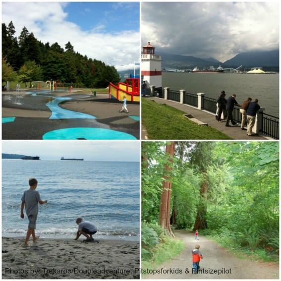 Cool Places In Vancouver To Eat: Top 10 Things To Do In Vancouver, British Columbia For