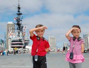 uss-Midway-Kids-San-Diego-Trekaroo-win