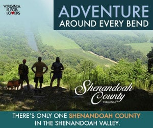 48 Hours in Shenandoah County in the Shenandoah Valley 1