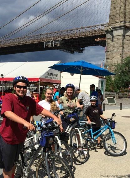 Bike and Roll NYC 2