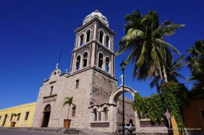 Mexico's Sea of Cortez Cruise with UnCruise Adventures 2