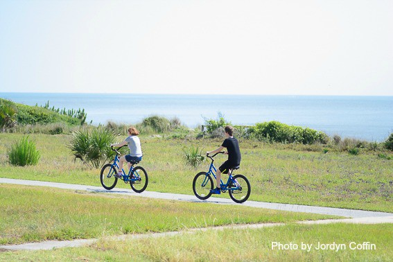 Jekyll Island Bike Rentals