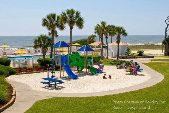 Jekyll Island Holiday Inn Resort