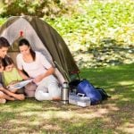 Top New England Family Campgrounds 1