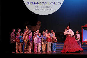SHENANDOAH VALLEY Summer Music and Theater
