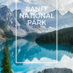 Top 10 Things to do in Banff with Kids 1