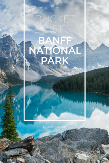Is Banff National Park on your bucket list? Check out the top 10 things to do in Banff with kids including the Banff Gondola and Columbia Icefields Glacier Adventure.