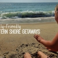 Ocean City Beach Eastern Shore Getaways
