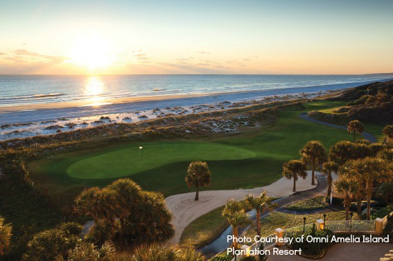 Ocean Links #6 at Omni Amelia Island Plantation Resort