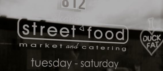 Okanagan Street Food