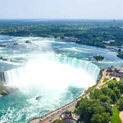 Guide to Visiting Niagara Falls with Kids