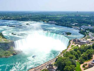 Things to do in Niagara Falls New York