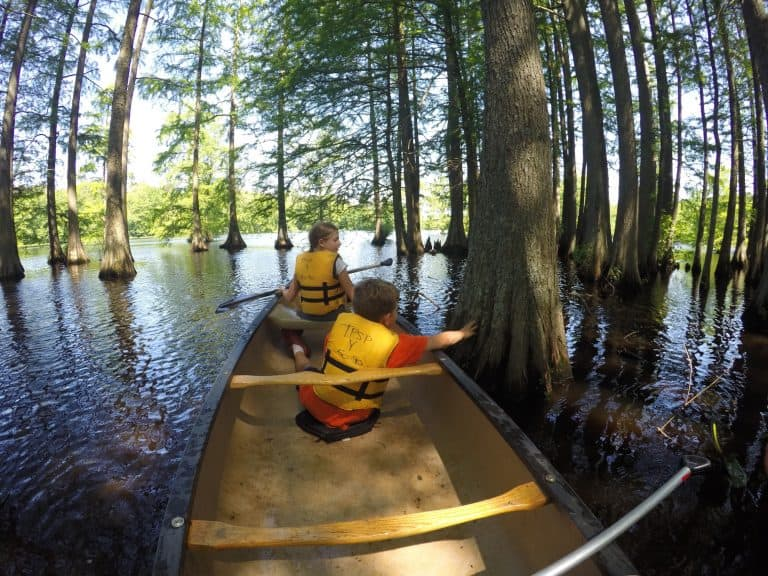 Top 10 things for families to do in Delaware
