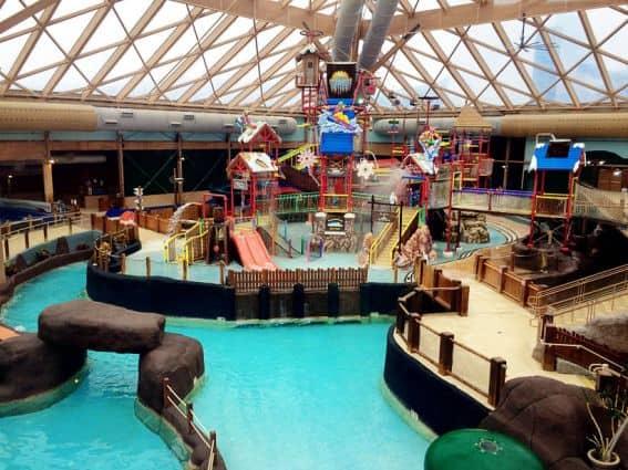 Monday Madness Win A Vacation At Massanutten Resort