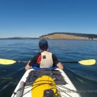Edited Piers in Kayak