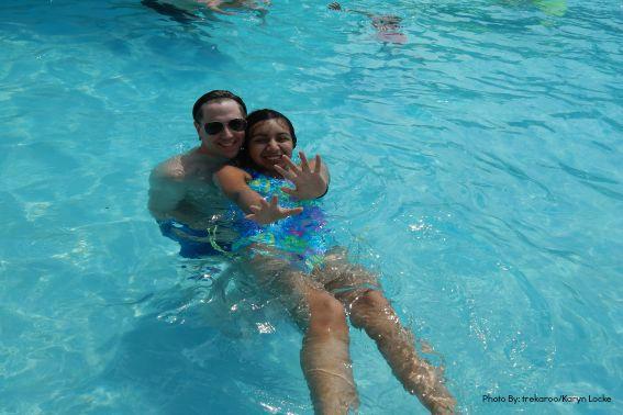 Hyatt Regency Grand Cypress Pool