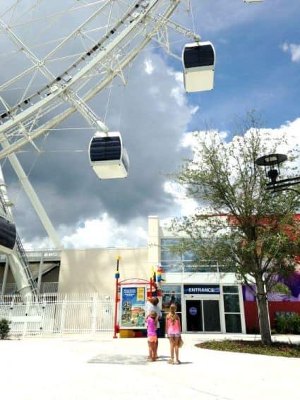 I Drive 360 Orlando LEGOLAND Shuttle