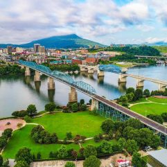 The 10 Best Things to do in Chattanooga with Kids