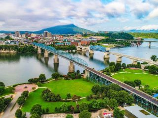 things to do in Chattanooga with kids