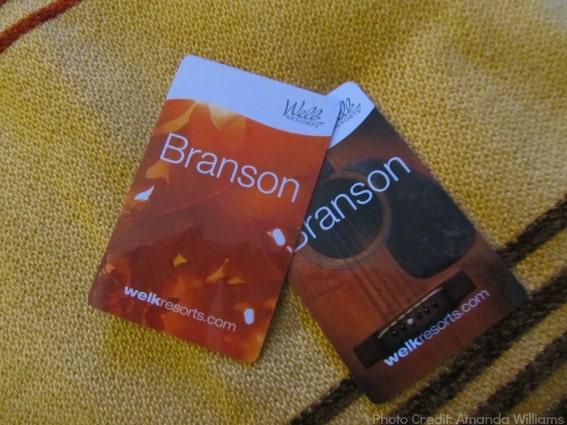 Welk Resorts Branson