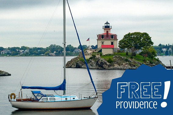 FREE activities to do in Providence, Rhode Island