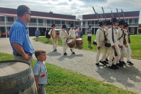 Fort McHenry Baltimore Star Spangled Banner
