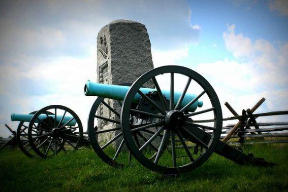 File Name: Gettysburg, PA Photo By: Bianca Alberola