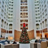 Grand Hyatt Washington DC Metro Center