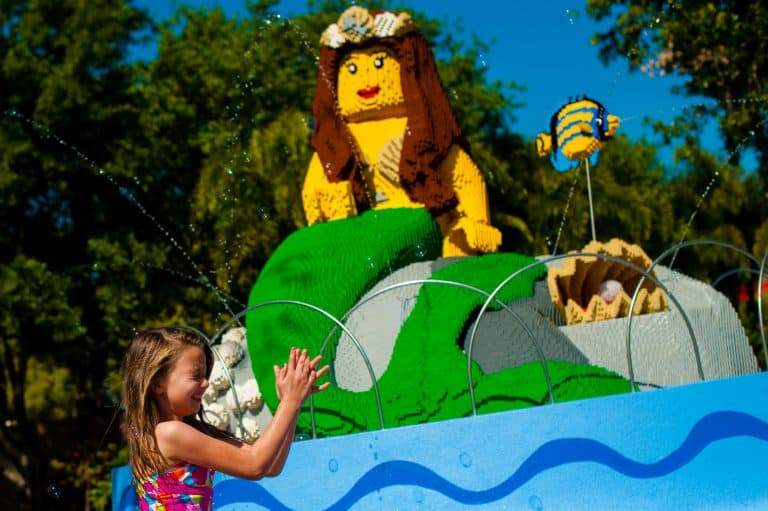 LEGOLAND Florida Guide: water park