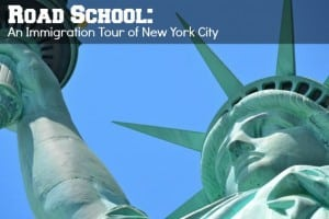 Road School An Immigration Tour of New York City