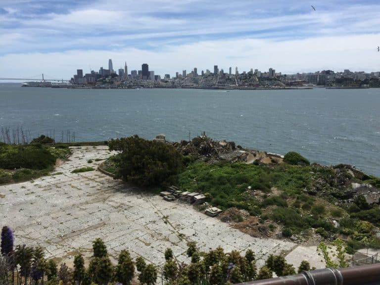 The 13 Best Views in San Francisco 12
