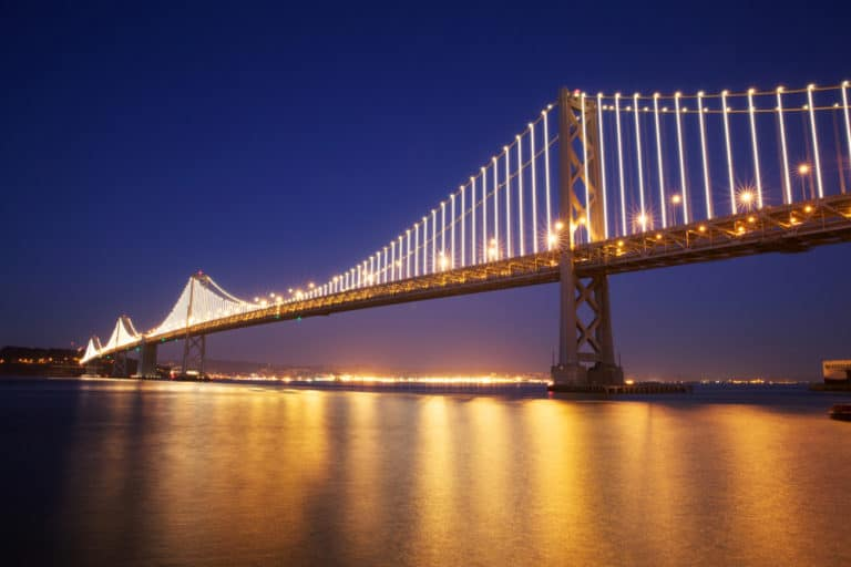 The 13 Best Views in San Francisco 7