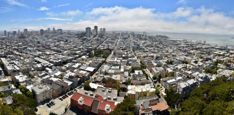 The 13 Best Views in San Francisco 11