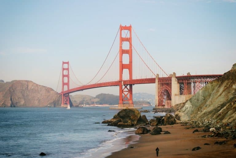 The 13 Best Views in San Francisco 8