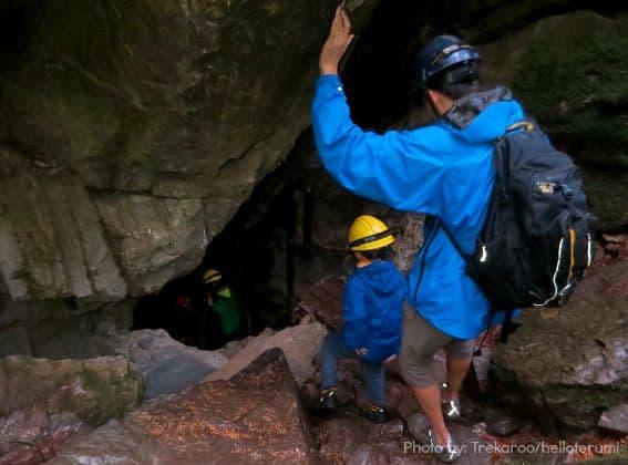 Vancouver-Horne-Lake-Caves-Trekaroo