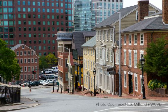 Ten Free Things To Do In Providence R I