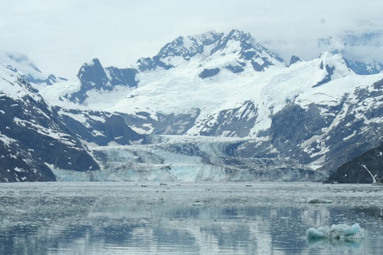 How to teach your kids about global warming can begin at glacier bay national park