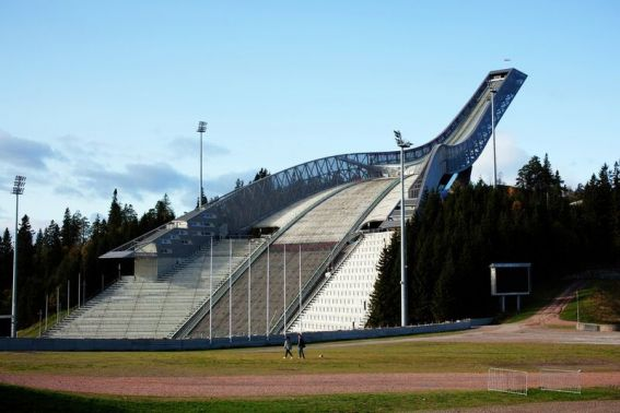 holmenkollen-ski-jump-visiting-oslo-with-kids