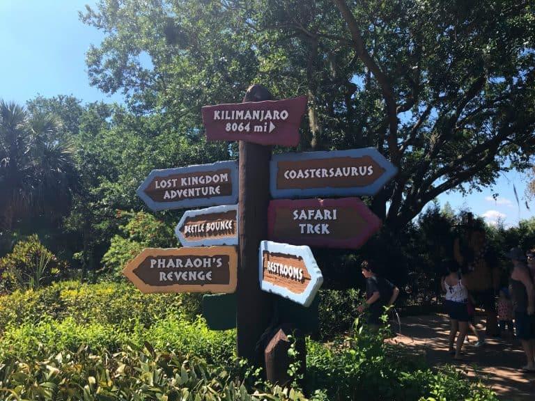 LEGOLAND Florida Guide: Where to go