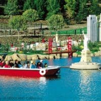 legoland_california_miniland_cruise Photo Courtesy of LEGOLAND California