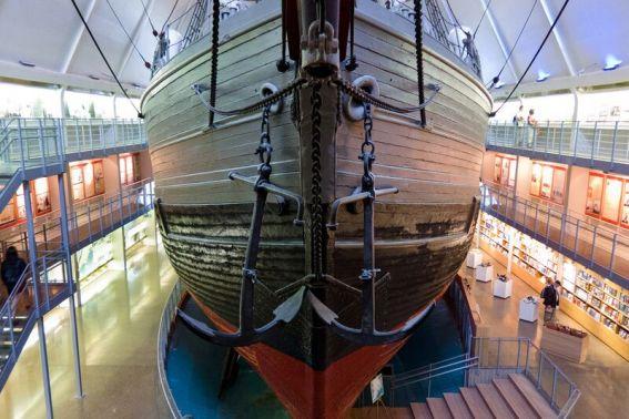 polar-ship-fram-flickr-jacob-hurner
