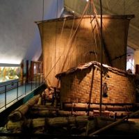 the-kon-tiki-museum-at-bygdoy-visiting-oslo-with-kids