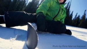 Autism Skiing