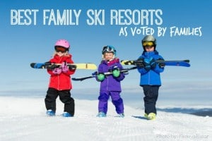 Best Family Ski Resorts