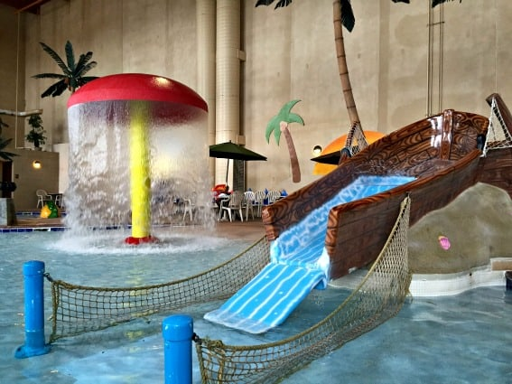 Best Western Ramkota Waterpark