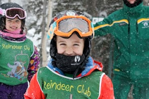 Beginning to Ski: Expert tips on ski school and your first ski vacation 2