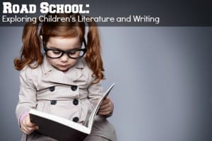 Road School Exploring Children's Literature and Writing