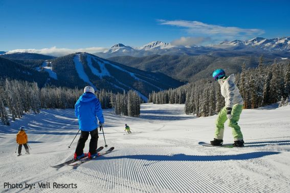 Ski Programming