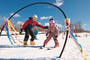 Beginning to Ski: Expert tips on ski school and your first ski vacation 1