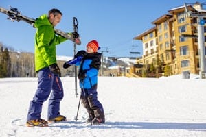 Beginning to Ski: Expert tips on ski school and your first ski vacation 3